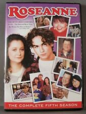 Roseanne - The Complete Fifth Season (DVD, 2012, 3-Disc Set)
