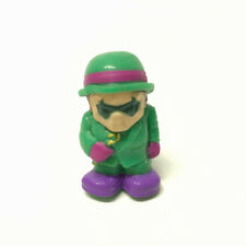 """1.5""""OOSHIES DC Comics Joker Spiderman ooshie Pencil Topper Figure Collection"""