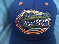 University of FLORIDA GATORS Cap NCAA Football Hat Top of the World The Swamp