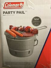 Coleman Party Pail 