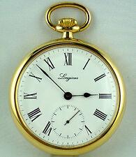 LONGINES - Stupendo Orologio da Tasca Vintage Come Nuovo!!
