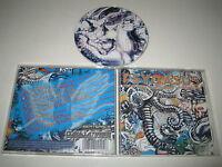 Psygasus / From Here To Eternity (Ganjatree/GTRCD02) CD Album