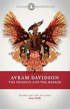 The Phoenix and the Mirror by Avram Davidson (Paperback)