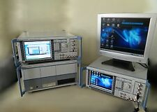 Rohde & Schwarz CRTU-W and CRTU-G Universal Protocol Tester WCDMA & GSM