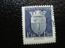 FRANCE - timbre yvert et tellier n° 558 obl (A5) stamp french