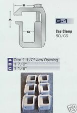 Camper Shells Camper Cap Camper Parts G1 Clamps 6-set