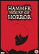 Hammer House Of Horror - Complete Series - DVD Boxset