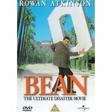 Bean - Ultimate Disaster Movie (R4 DVD) New & Sealed