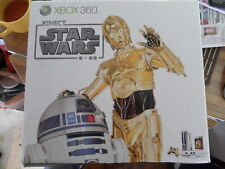 Microsoft Xbox 360 S Kinect Star Wars Limited Edition 320 GB Matte White...