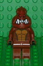 LEGO Batman - Custom Mini Figure - ClayFace w/ Harry Chest Pattern - Mini Fig