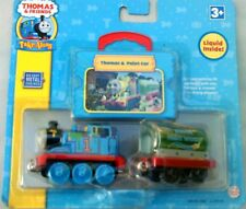 Thomas & Paint Car - Take Along Pack (Learning Curve) - Brand New & Sealed! RARE