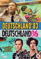 Deutschland '83 and '86 (Box Set) [DVD]