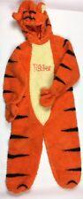 Talking Tigger Costume 4T 5T 6T 4 5 6 Child's Kids Halloween Disney Store