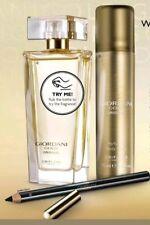 Oriflame Giordani Gold Original Eau de Parfum + Body Spray + Black Eye Pencil