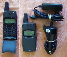 Vintage Ericsson T28s Year 2001 Flip Mobile Phone. (T28 GF768 T10 PF T18s T20)