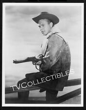 8x10 Photo~ Actor STEVE McQUEEN ~of Wanted Dead Or Alive ~Western