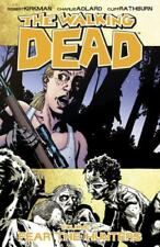 THE WALKING DEAD VOL 11 FEAR OF THE HUNTERS~ IMAGE TPB NEW TWD  ROBERT KIRKMAN