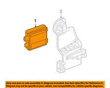 FORD OEM Lane Departure Warning-Object Sensor BE5Z14C689A