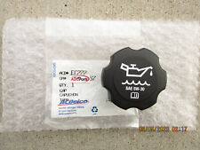 GM BUICK 12593357 ACDELCO FC-222 FC222 ENGINE OIL FILLER FLUID CAP OEM NEW