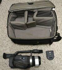 Canon DM-GL2A GL2 NTSC Mini DV Camcorder