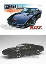 Knight Rider K2000 Season IV 4 Pontiac Trans-Am KITT Model Kit 1/24 Aoshima