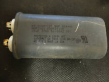 "Aerovox Capacitor Z50P3715M; 43-20847-17; 15uf; 370V; 60HZ-----""USED"""