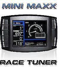 H&S tuner Mini Maxx XRT Pro VIN and Trans Unlock Codes