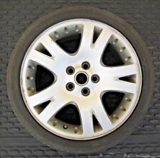 2007-10 MERCEDES BENZ S550 SPARE TIRE 19 INCH Continental 245 40R19  OEM