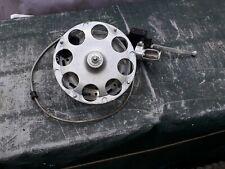 Lambretta Pepperpot Front Disc Brake.