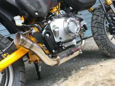 Zoom Brute Exhaust Honda 125 Monkey 2018+
