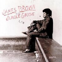 James Brown - In The Jungle Groove (NEW CD)