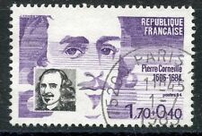 STAMP / TIMBRE FRANCE OBLITERE N° 2329A PIERRE CORNEILLE