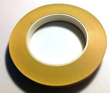 """Silver Backed Copper Foil 1/2"""" inch 100' Roll 1.25ml for Stained Glass Ff7S"""