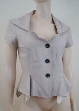 Topshop Viscose Formal Coats & Jackets Blazer for Women