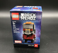 LEGO BRICK HEADZ SET 41606 STAR LORD