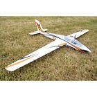 FMS Fox 3000mm Aerobatic EP Glider Plug N Play