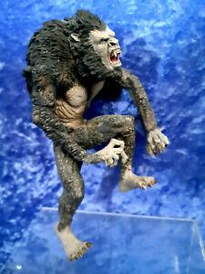 Bram Stokers McFarlane Dracula Werewolf Boxset Loose Werewolf
