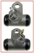 Set (2) FRONT Drum Brake Wheel Cylinders For Chevrollet OEM# 5459516