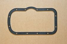 Oil pan rubber gasket for URAL motorcycle.(NEW)
