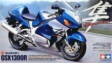 Motocicletas y quads de automodelismo y aeromodelismo Suzuki de escala 1:12