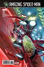AMAZING SPIDER-MAN ISSUE 30 - FIRST 1st PRINT - MARVEL COMICS