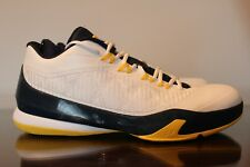 Air Jordan CP3.VIII Marquette PE Promo Sample Player Exclusive CP3 VIII 8 Sz 12