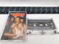 Coyote Ugly Cassette Motion Picture Soundtrack Audio Tape D4-78703 C19-3