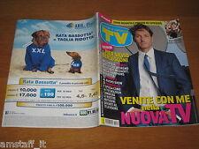 TV SORRISI E CANZONI=2011/29=PIER SILVIO BERLUSCONI=MASSIMO BOLDI=EMMA MARRONE