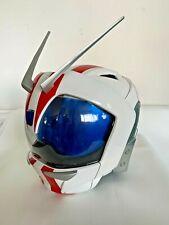 More details for kamen rider drive mach functional replica helmet aniki cosplay