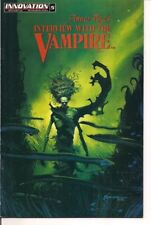 Anne Rice's Interview with the Vampire #5 bu Innovation Comics (1992)