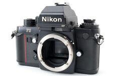 【N MINT】 Nikon F3P Press HP SLR Camera Body 35mm film camera From JAPAN 1268