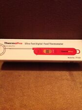 ThermoPro TP03A Ultra- Fast Digital Food Thermometer