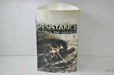 Official Promo Release - RESISTANCE - Display Board - PlayStation 3 - PS3 - Sony