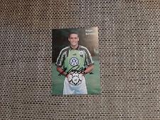 AK 977 Claus Reitmaier VfL Wolfsburg